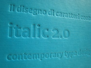 Italic 2.0