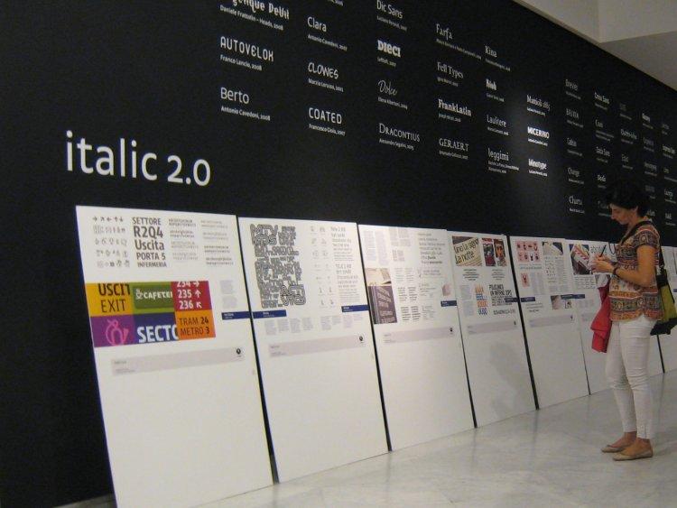 Italic 2.0 a Design Per, Napoli