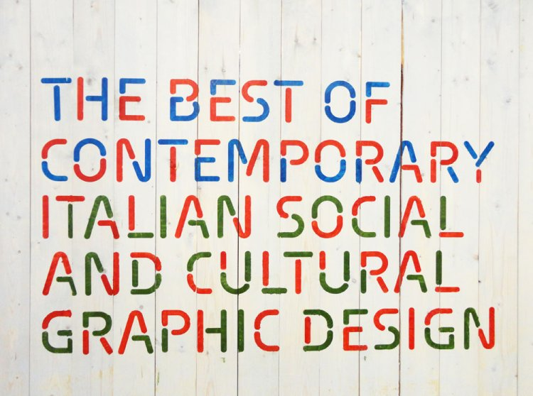 Contemporary Italian Social and Cultural Communication Design / Mosca e Roma