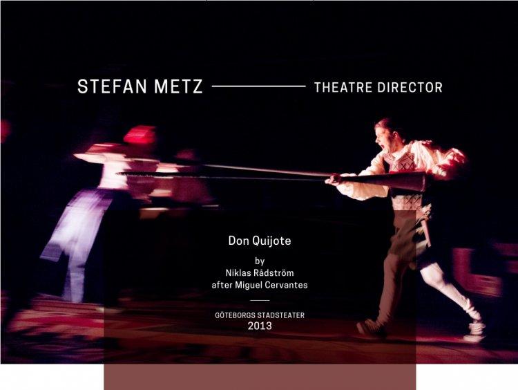 Stefan Metz
