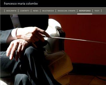 Francesco Maria Colombo