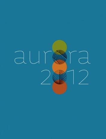 Aurora Festival 2012