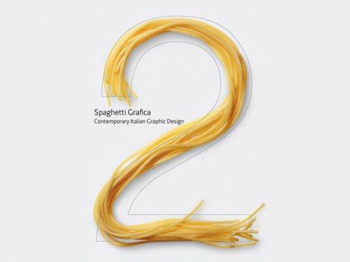 Spaghetti Grafica 2