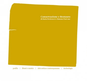 Conservazione & Restauro