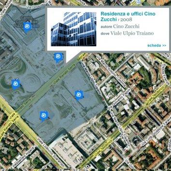 Milano che cambia