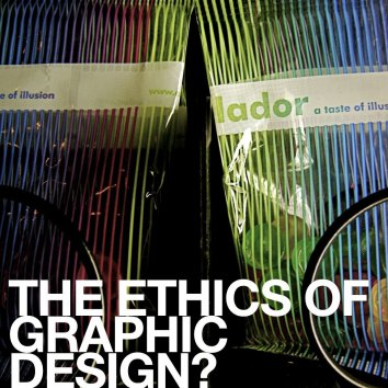 The ethics of graphic design?