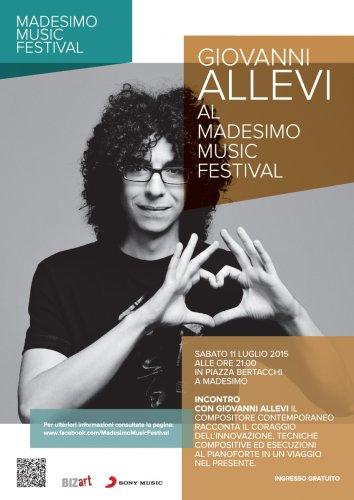 Madesimo Music Festival 2015